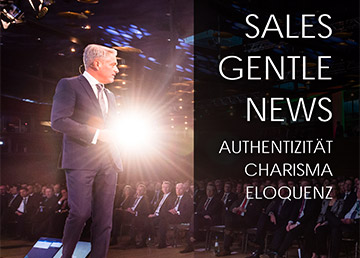 sales gentle news